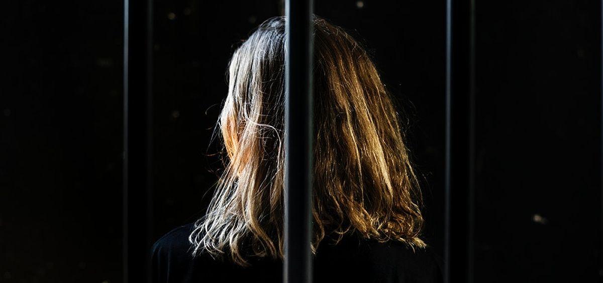 Los datos desacreditan el tratamiento de los presos con problemas de salud mental por parte de Instituciones Penitenciarias. / Foto: Rawpixel.
