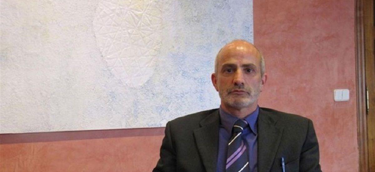 Miguel Rodríguez, nuevo consejero de Sanidad de Cantabria (Europa Press)