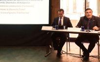 El doctor José Luis Llisterri, presidente de la Sociedad Española de Médicos de Atención Primaria, durante la inauguración de las III Jornadas Red de Investigadores Residentes (RIRES) | Foto: SEMERGEN