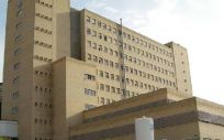 Complejo Hospitalario de Jaén (Junta de Andalucía)