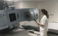 El Hospital Regional de Málaga pone en marcha su tercer acelerador lineal/ Foto: Junta de Andalucía