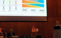 Congreso sobre Diabetes y Big Data La Fe/ Foto: ConSalud.es
