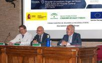 Presentación de las tres grandes iniciativas de Compra Pública (Foto ConSalud)