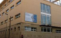 Centro de salud de Burjassot (Foto: Generalitat Valenciana)