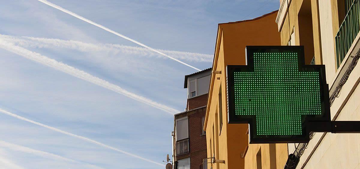 Farmacia (Foto: ConSalud.es)