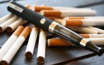 El cigarrillo electrónico puede ser una puerta a la adicción al tabaco