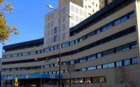 Fachada del Hospital Clínico Universitario Lozano Blesa | Foto: Gobierno de Aragón