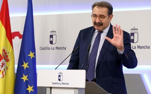 Tres provincias de Castilla-La Mancha no registraron fallecidos por coronavirus en el día de ayer