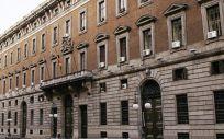 Ministerio de Hacienda (Web del Ministerio de Hacienda)