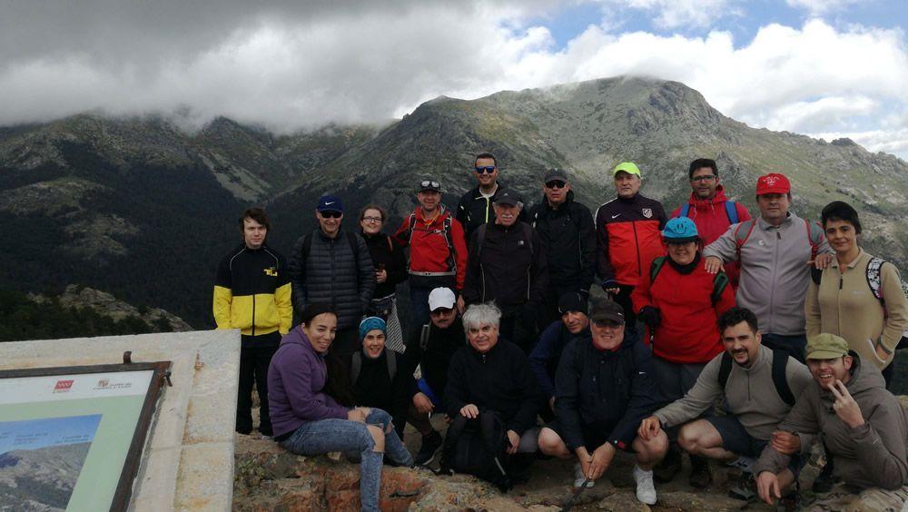 Éxito en la II Edición del Programa Vivir en la Montaña