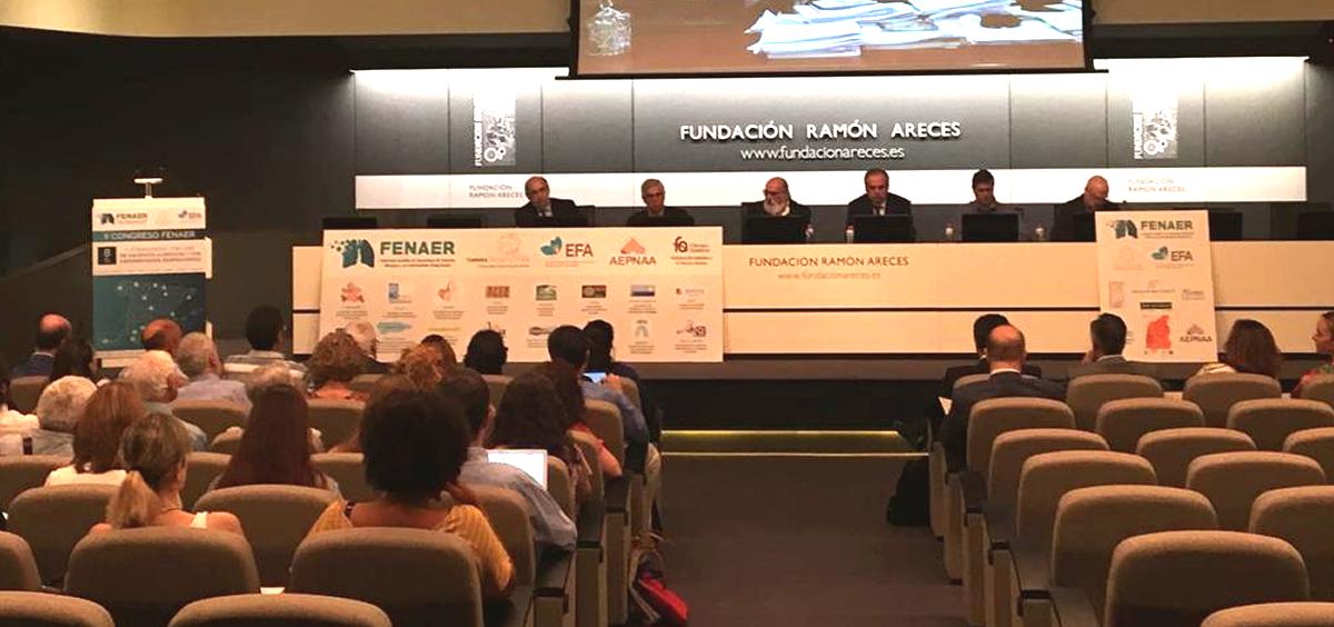 Congreso online de Pacientes alérgicos y con enfermedades respiratorias (Foto: Fenaer)