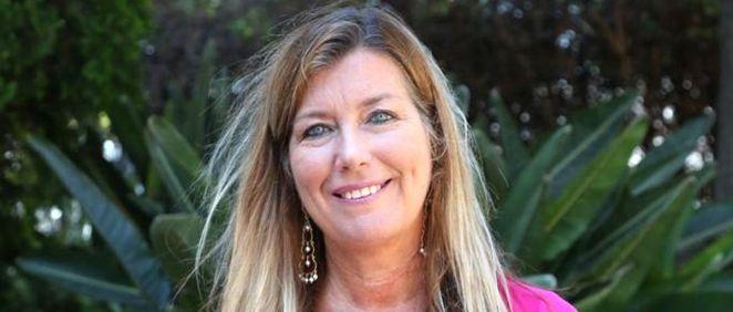 Patricia Gómez, consejera de Salud y Consumo de Baleares. (Foto. Gobierno de Baleares)