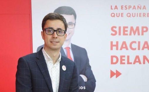 El PSOE exige explicaciones en el retraso de las obras del Hospital de Salamanca