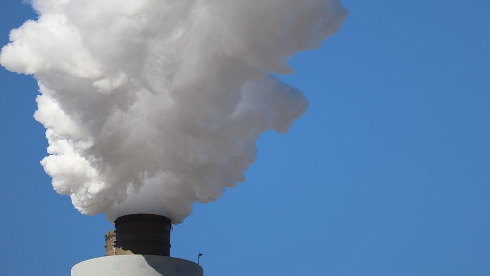 Contaminación ambiental | Foto: Pixabay