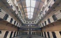 Sanidad penitenciaria (Foto: Pixabay)