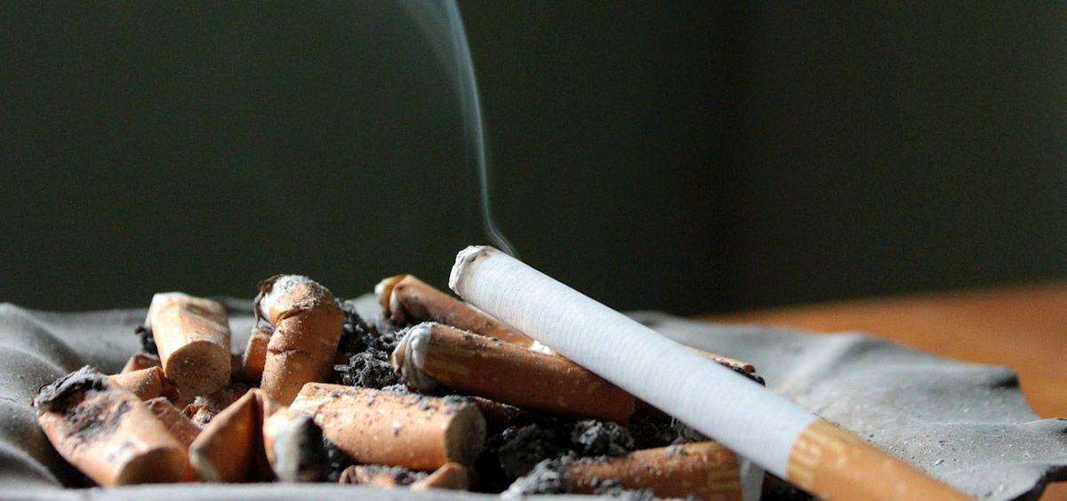 El tabaco aumenta las probabilidades de padecer cáncer (Foto: Pixabay)