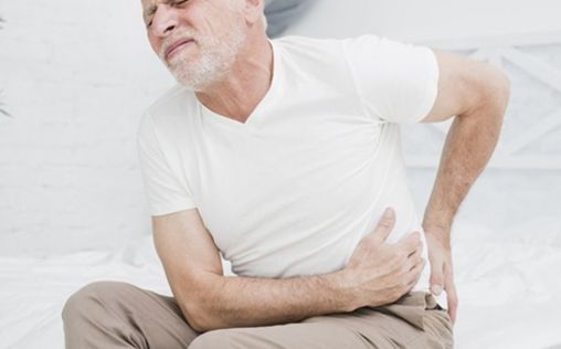 Los datos del dolor en España, cuatro de cada diez personas conviven con él