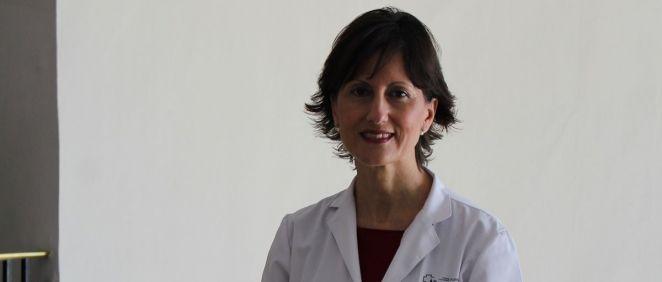 Dra. Pilar Llamas (ConSalud.es)