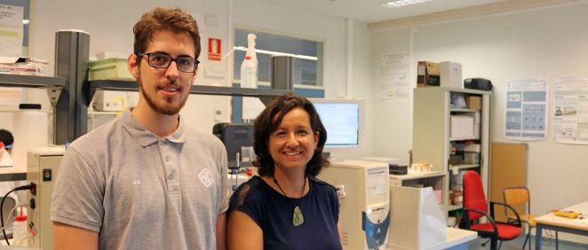 Javier Monreal y Mª Carmen Martinez (ConSalud.es)