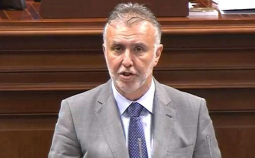 """Torres abordará """"desde el primer día de gestión"""" las listas de espera de Canarias"""