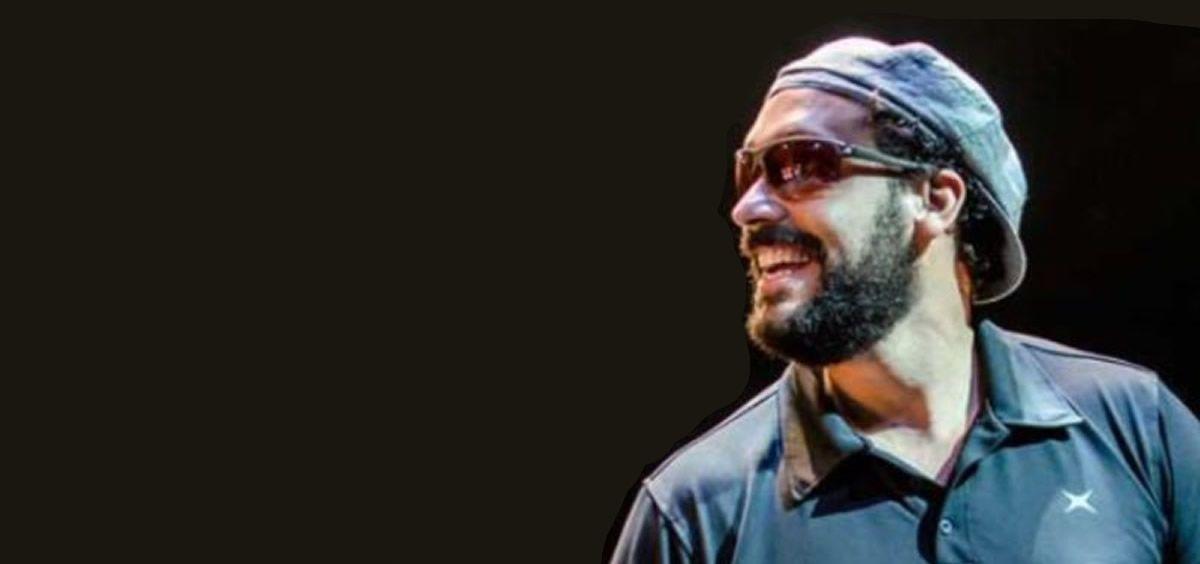 Jesús Candel, más conocido como Spiriman, médico de Urgencias (Foto. @spiriman)