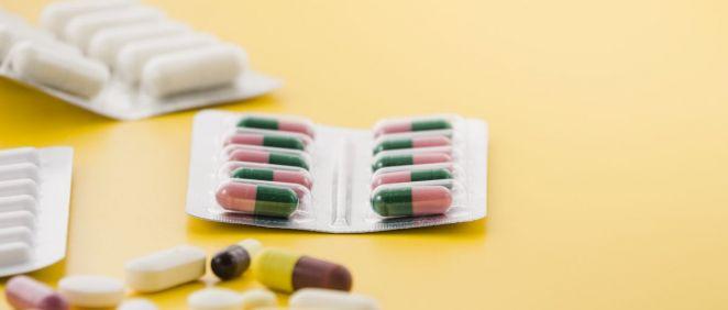 Resistencia antibiótica (Foto. Freepik)