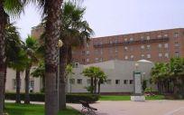 Hospital del Poniente (Foto. OMC)