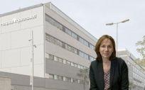 Nuria Solé Ocaña, gerente del Hospital Universitari Dexeus