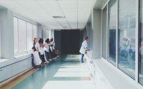Médicos residentes (Foto. Pixabay)