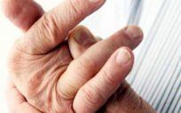 El dolor en articulaciones, tendones y huesos es el principal motivo de consulta del paciente de Reumatología (Foto. Hospital de Villalba)