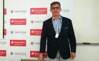 Rafael Urrialde, director de Salud y Nutrición de Coca-Cola Iberia (Foto: Juanjo Carrillo Córdoba - ConSalud.es)