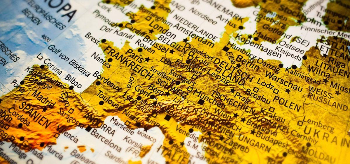 España tiene la tasa de mortalidad más baja de la Unión Europea (Foto. Pixabay)