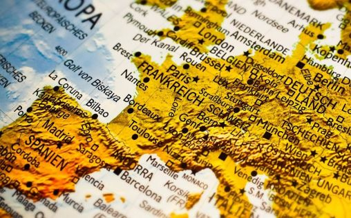 España tiene la tasa de mortalidad más baja de la Unión Europea