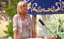 Verónica Casado toma posesión como consejera de Sanidad de la Junta de Castilla y León (Foto: JCYL TV)