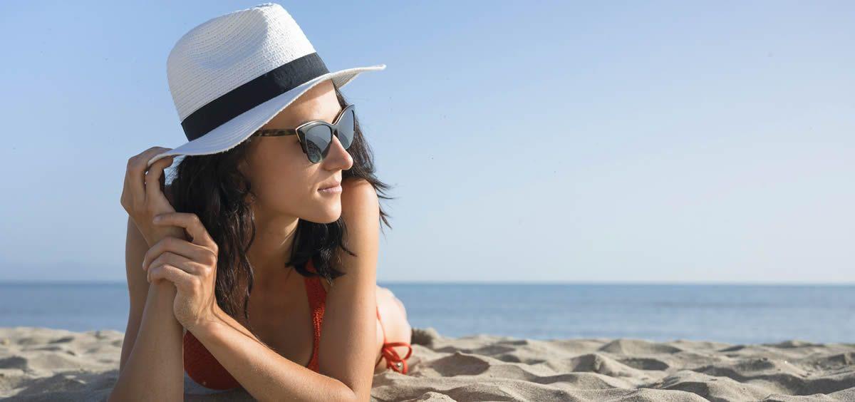 Las enfermedades más frecuentes en verano normalmente son las que tienen que ver con el sol (Foto. Freepik)