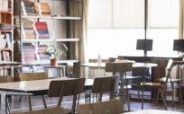Aula escolar (Foto. Freepik)