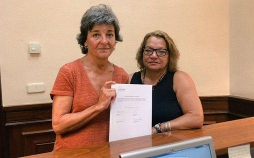Podemos reta al PSOE y registra de nuevo su ley para regular la eutanasia