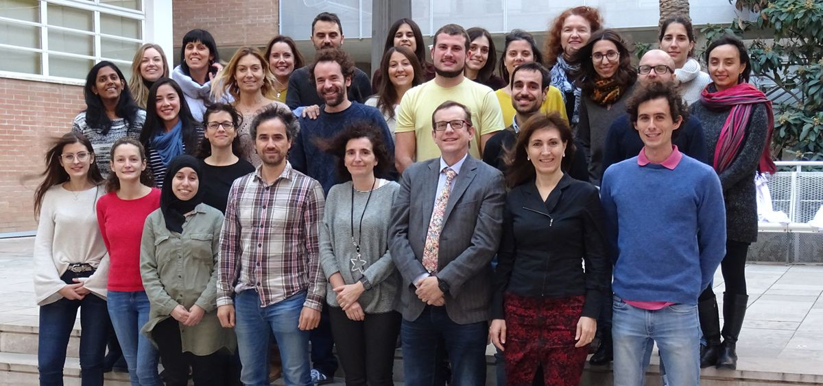 Grupo OBN (Foto. ConSalud.es)