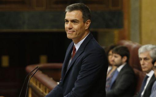Declaración de intenciones de Sánchez en Sanidad: 'sí' a Eutanasia, salud bucodental y más inversión