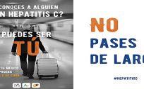 Cartel promocional (Foto. ConSalud.es)