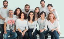 Miembros del estudio (Foto. ConSalud)