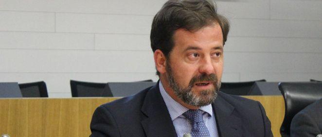Carlos Rus, secretario general de ASPE. (Foto. ASPE)