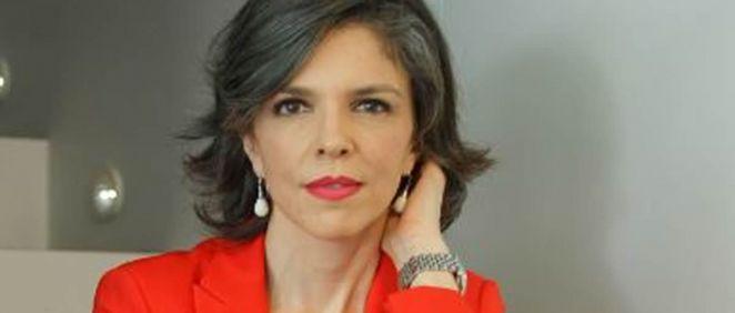 Marta Villanueva, directora general de la Fundación IDIS (Foto. ConSalud)