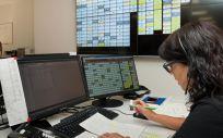 Nuevo sistema de gestión de pacientes totalmente digitalizado (Foto. ConSalud)