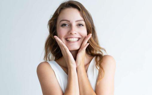 Sonreír Relaja El Cuerpo Y Reduce El Ritmo Cardíaco
