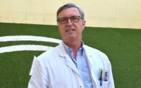 Javier de la Torre, nuevo coordinador del Plan Andaluz frente al SIDA. (Foto. ConSalud)