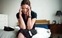Paciente con ansiedad. (Foto. Rawpixel)