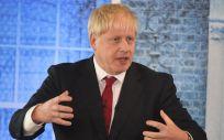 Boris Johnson, primer ministro de Reino Unidos. (Foto. Twitter @BorisJohnson)