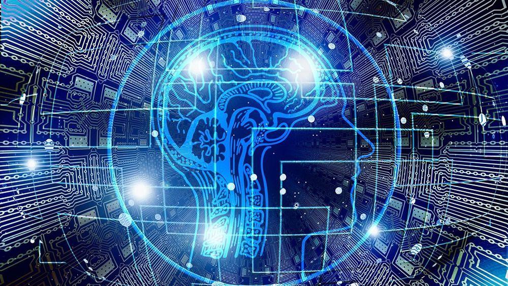 Inteligencia artificial (Foto. Pixabay)