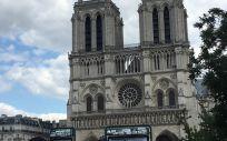 Catedral de Notre Dame (Foto. ConSalud)